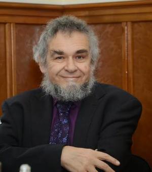 Paul Fiddes Profile